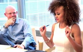 RHOP's Ashley And Michael Darby Are Shutting Down Their Restaurant!