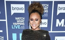 Bravo Releases Unseen Footage Of RHOP's Michael Darby Alleged Groping Incident -- Ashley Darby Calls Out Network For Editing