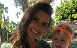 The Hills New Beginnings: Audrina Patridge Breaks Down Over Being A Single Mom Days After Ex-Corey Bohan Custody Drama
