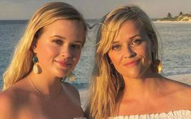 Reese Witherspoon's Daughter Ava Phillippe Shares Her College Dorm Room Necessities