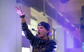 Avicii's Father Says His Son's Death Was A Lot Like A Car Accident