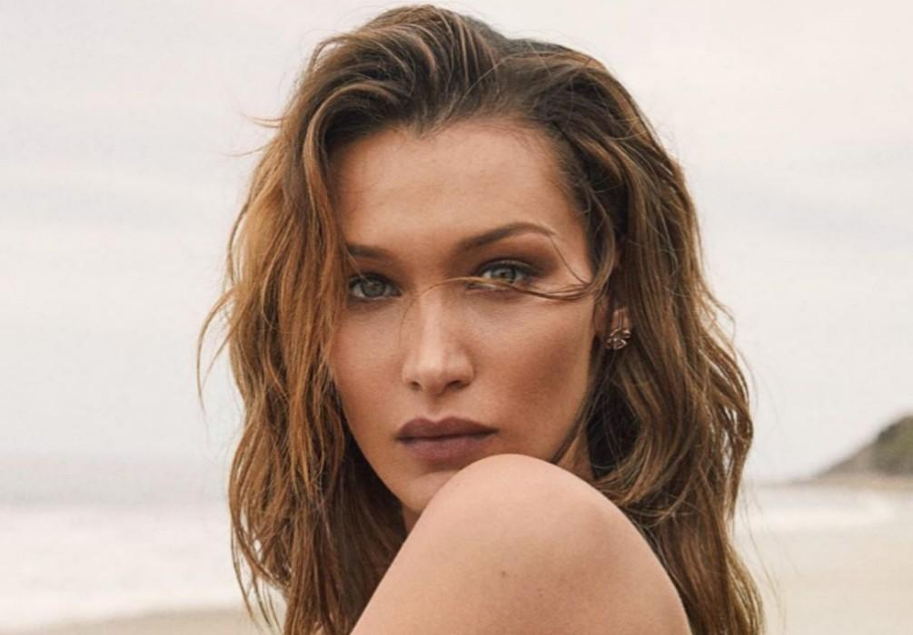Bella Hadid Shares Behind-The-Scenes- Videos From New Michael Kors Campaign