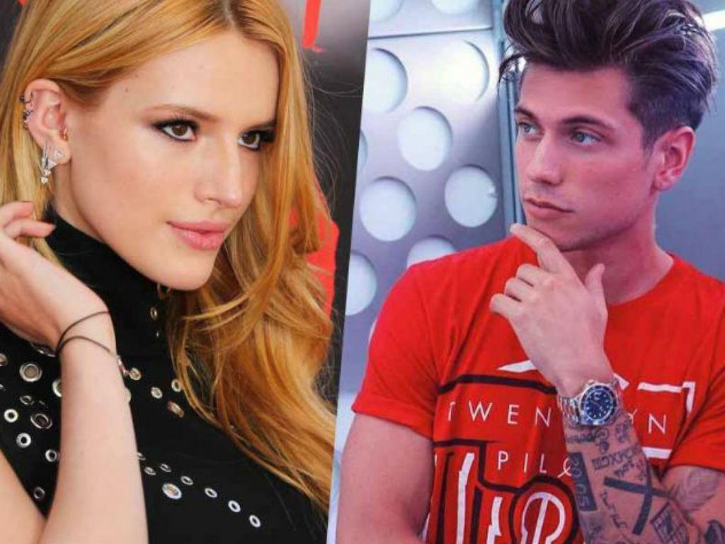 Bella Thorne's New Man Benjamin Mascolo Has Been Her Rock Amid Photo Scandal And Ex Tana Mongeau's Engagement