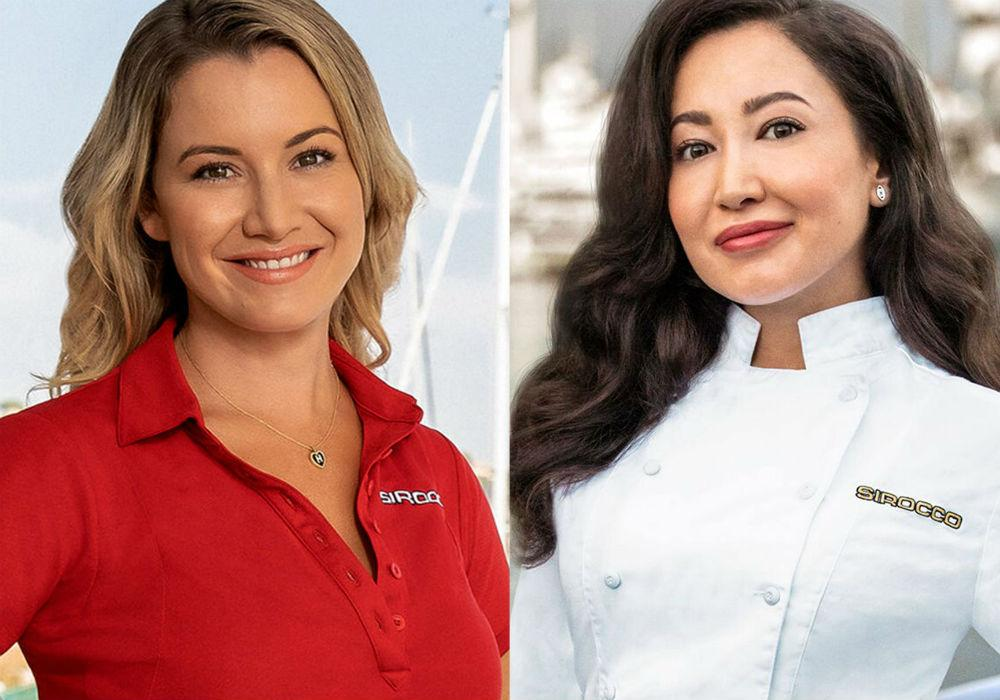Below Deck Med Chief Stew Hannah Ferrier On Finally Calling Out Chef Mila