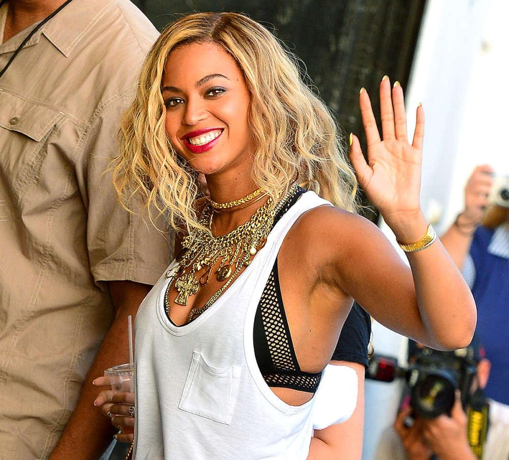 Beyoncé Claims Her Lion King Record Is A 'Love Letter' To The African Continent