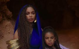 Beyonce And Jay-Z  Will Not Use Their Influence To Turn Daughter Blue Ivy Carter Into A Star