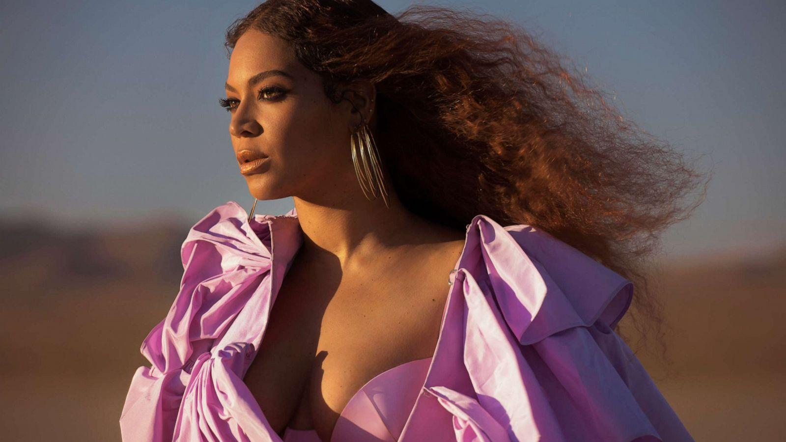 Beyonce Reveals Her Weight Before Starting Plant-Based Diet