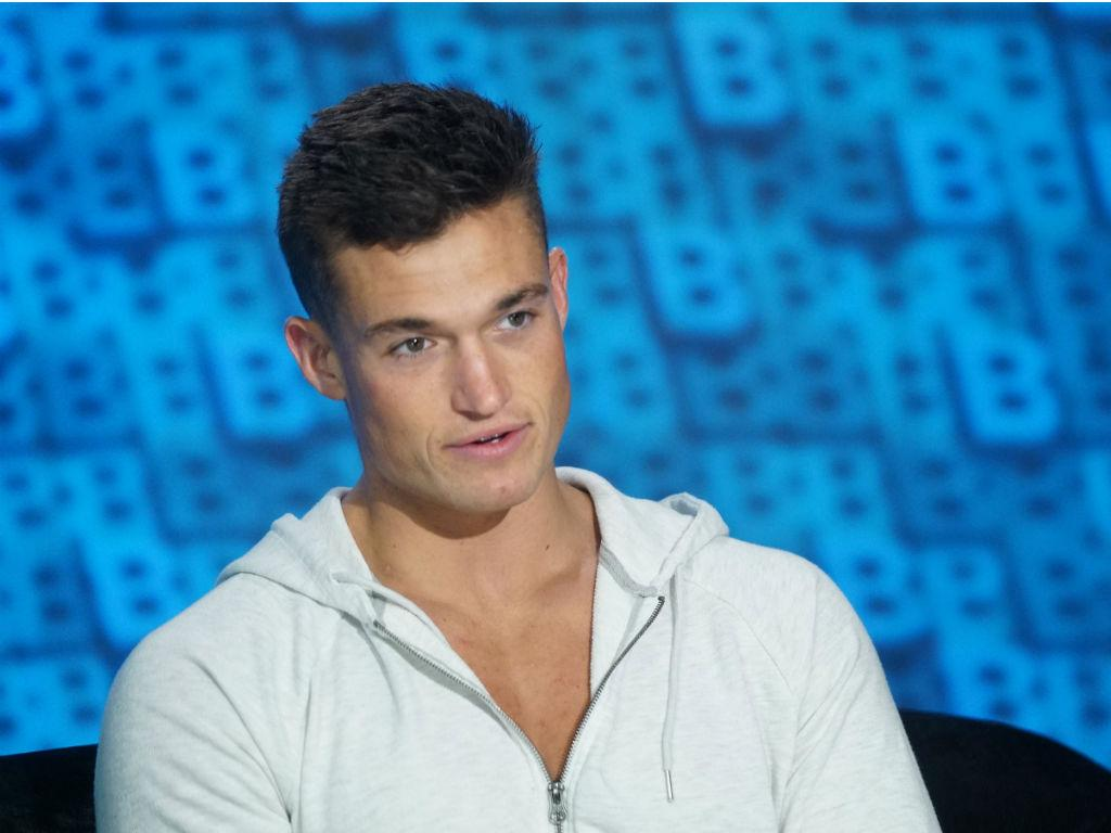 Big Brother 21: Jackson Michie Alleged Domestic Assault Arrest Surfaces And Fans Are Fuming CBS Cast Him