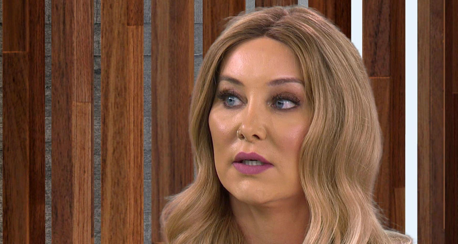 Billie Lee Explains Why She's Taking Time Off Of Vanderpump Rules -- Is She Still On The Show?