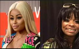 Blac Chyna & Tokyo Toni: Things Are Getting Emotional Between Them In Chyna's Show - See The Video