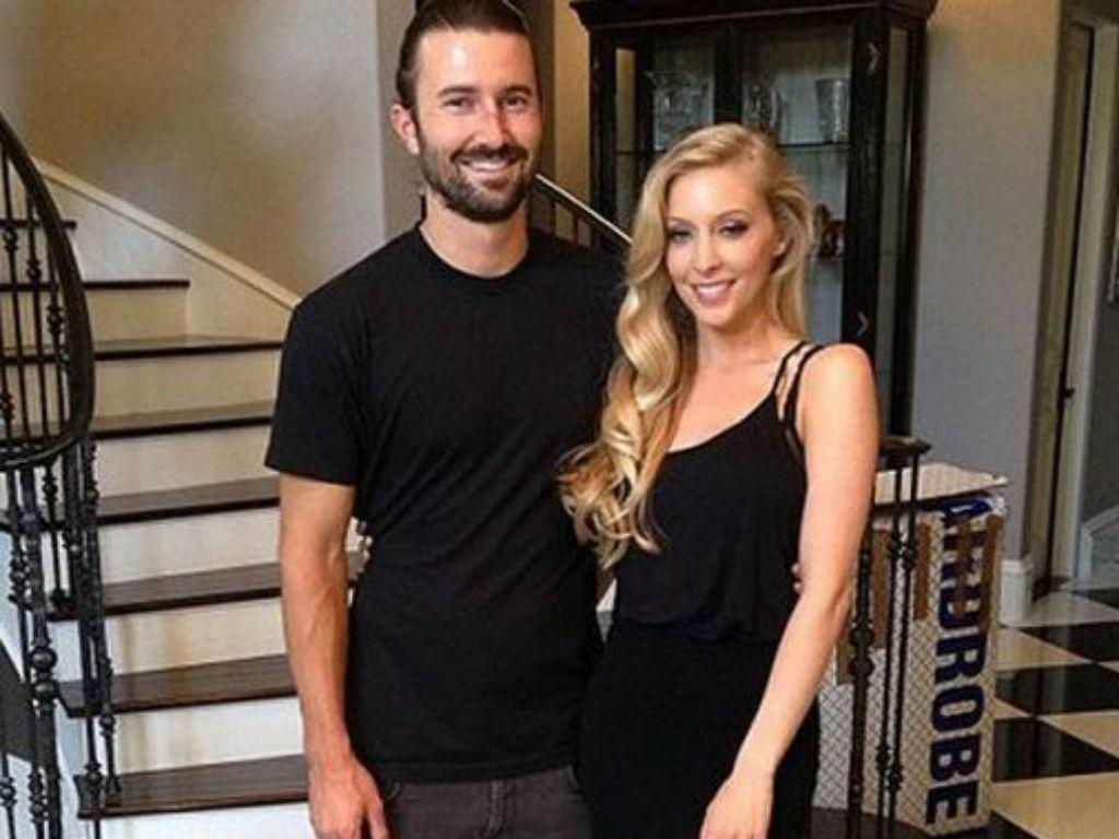 Brandon Jenner And Leah James Divorce Settled Following Custody And Spousal Agreements