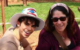Cameron Boyce's Mom Libby Boyce Shares Heartfelt Tribute To Disney Star Two Weeks After His Shocking Death