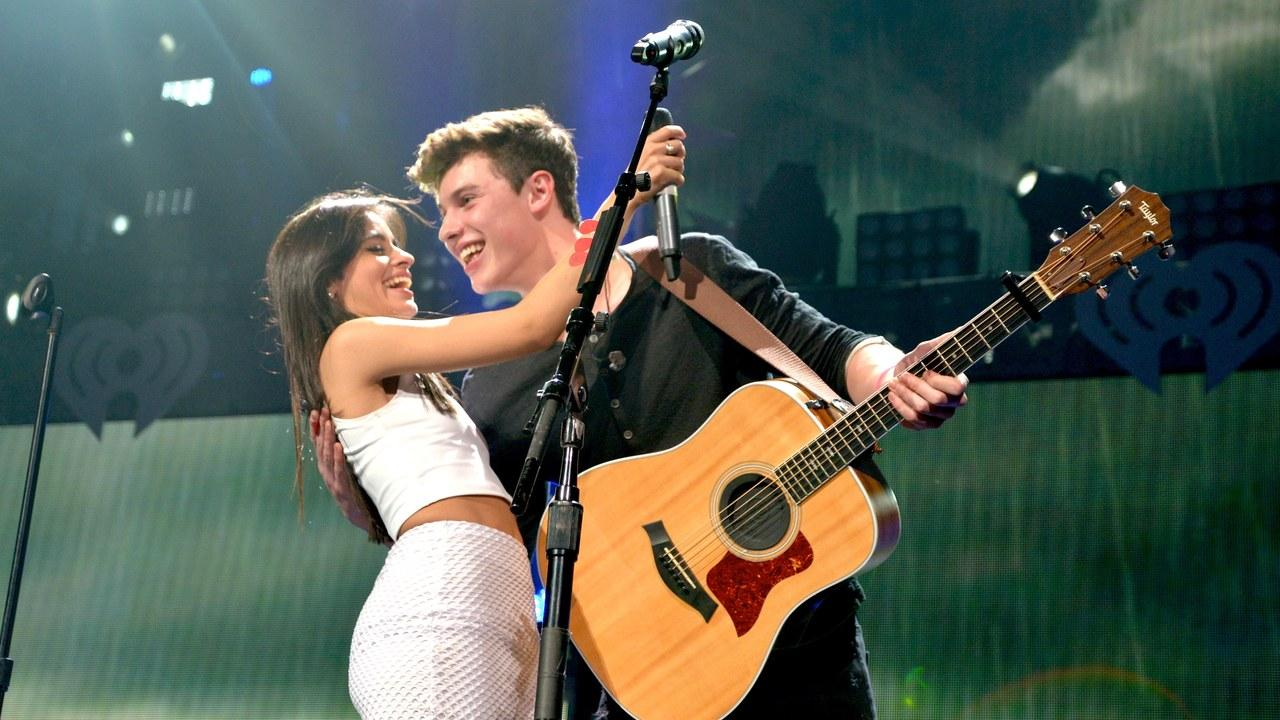 Camila Cabello Shares Message About Following 'Your Heart' And Social Media Is Convinced It's About Shawn Mendes!