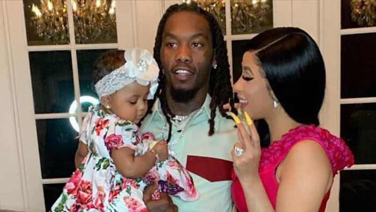 Cardi B - Here's How Offset Reacted To Her 'Wish I Was Dead' Tweet!