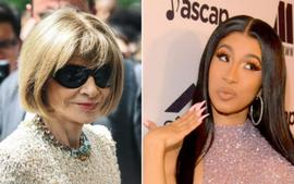 The Met Gala Changed Anna Wintour's Opinion Of Cardi B – Here's Why