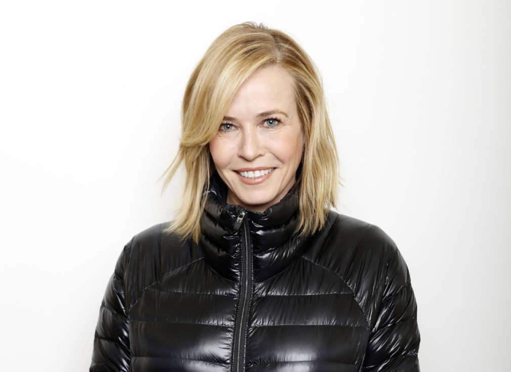 Many Episodes Of Chelsea Handler's Series Silently Deleted From The Netflix Platform