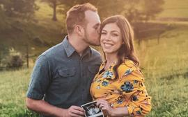 Counting On Stars Josiah Duggar And Lauren Swanson Celebrate Another Milestone Weeks After Gender Reveal