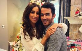 Kevin Jonas Pens Heartfelt Message To Wife Danielle On 10th Anniversary Of Their Engagement