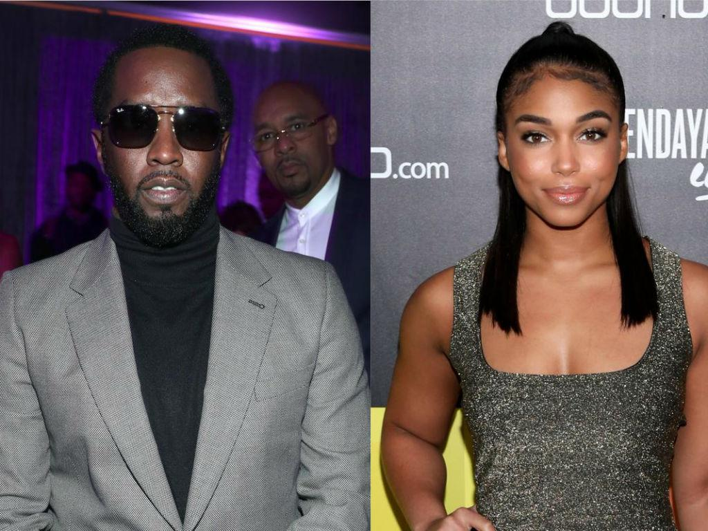 Diddy Spends Time With Steve Harvey's Daughter Lori – Is He Dating His Son Justin Combs Ex?