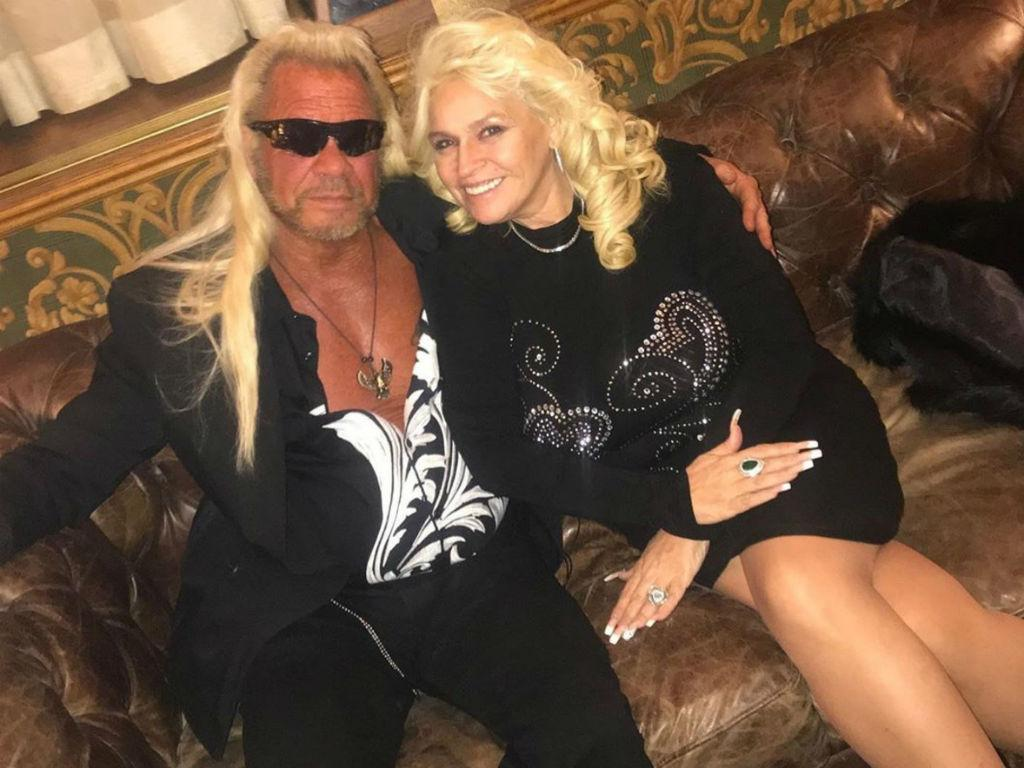 Beth Chapman's Colorado Funeral Details Revealed As Dog the Bounty Hunter Honors Her Final Wishes – Here's Why Kim Fields Is Helping Out