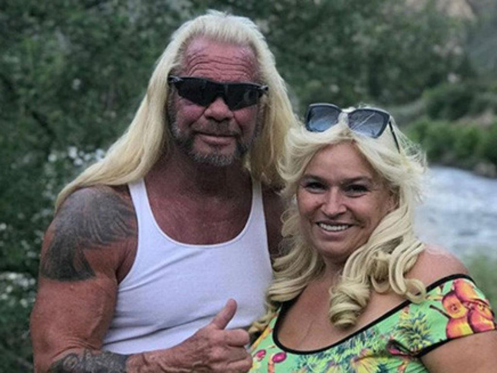 Dog The Bounty Hunter Admits He Sleeps Next To Beth Chapman's Ashes – Here's Why He Could Not Honor Her Dying Wish