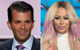 Aubrey O'Day Details Donald Trump Jr. Affair On New Season Of MTV's Ex On The Beach