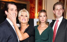Donald Trump's Sons -- Don And Eric -- Get Slammed By Their Former Stepfather, Rossano Rubicondi, For These Reasons
