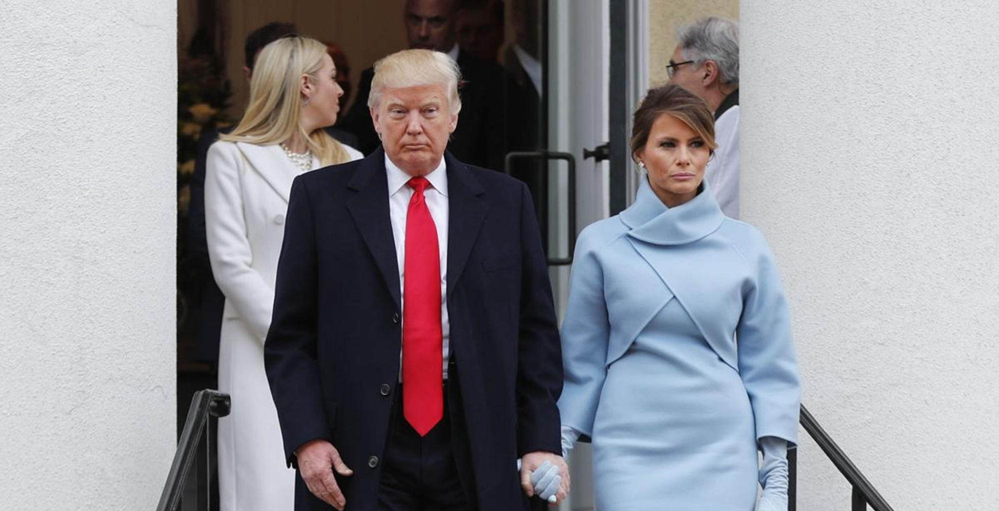 Melania Trump Gets Disgraced Sculpture Erected In Her Honor -- Pictures Of Giant Wooded Creation Have Some Ridiculing The Donald's Wife