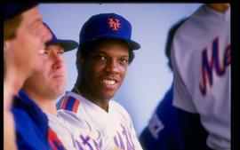 Dwight Gooden Arrested Again For Driving Under The Influence Charges - Sources Say He 'Pee'd Himself'