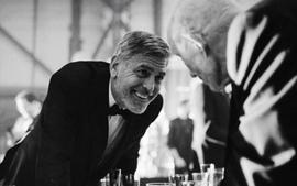 George Clooney, Buzz Aldrin And Charlie Duke Star In Omega Campaign Celebrating 50 Years Of The Moonwatch