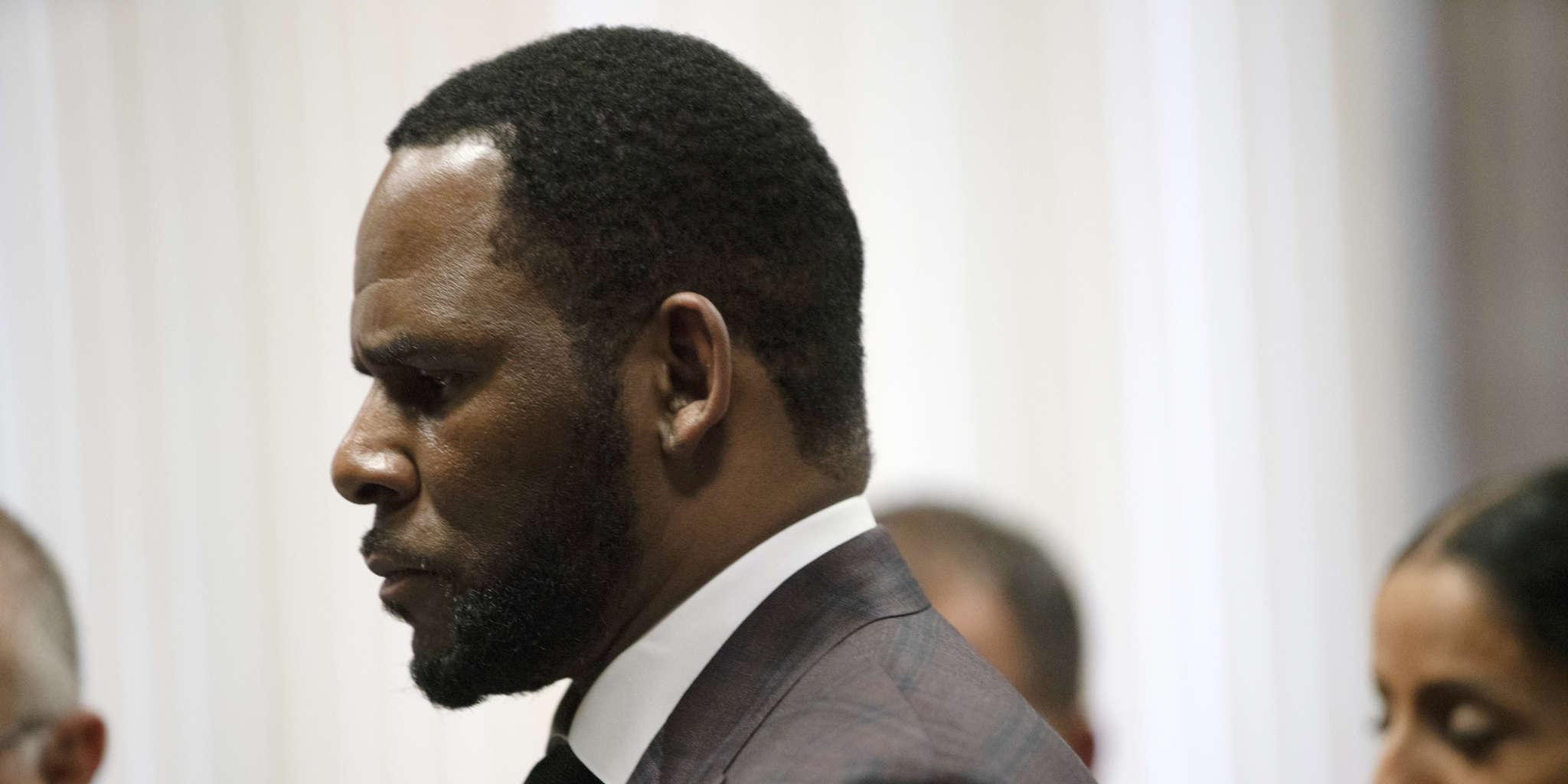 R. Kelly's Ex-Employees Turn In Over 20 Sex Tapes With Underage Girls