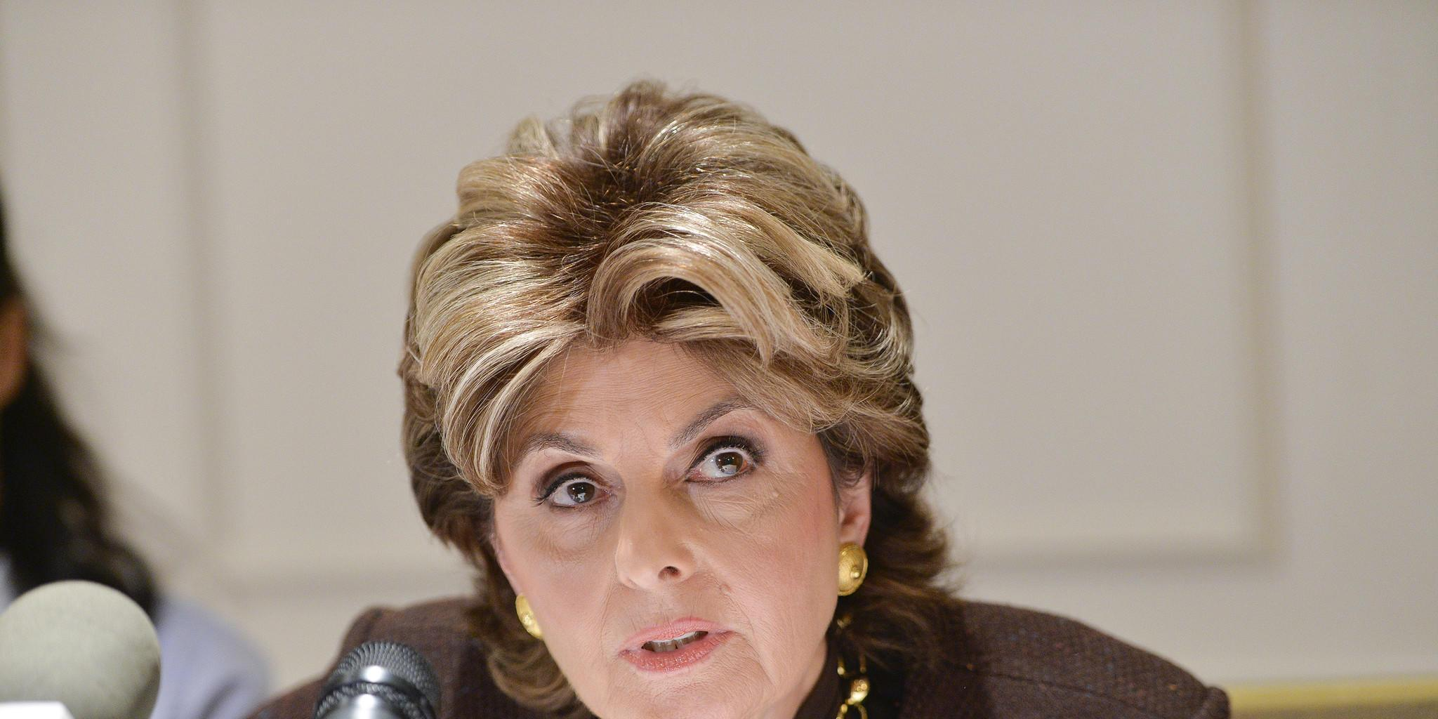 Gloria Allred Slams Mississippi Governor Candidates Refusing To Meet With Women Reporters Alone -'It's Insulting!'