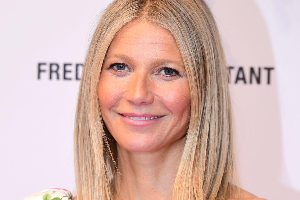 Gwyneth Paltrow Talks Aging And Being Put In A Box As A 'Beautiful Woman'
