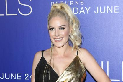 Heidi Montag Explains How Bullying Led Her To Get Ten Plastic Surgeries In One Day
