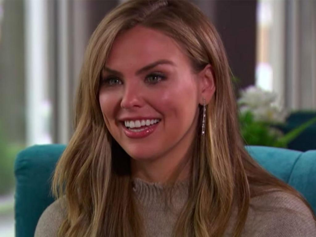 The Bachelorette: Hannah Brown Admits To Hooking Up In A Windmill – Here's Why Fans Think It Was With Jed Wyatt