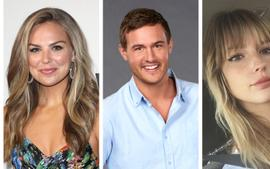 Bachelorette Frontrunner Peter Weber Had A Serious Girlfriend Before Going On The Show And She Is Speaking Out!