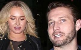 Hayden Panettiere's Boyfriend Brian Hickerson Faces Felony Charges After New Details Emerge About Domestic Violence Altercation