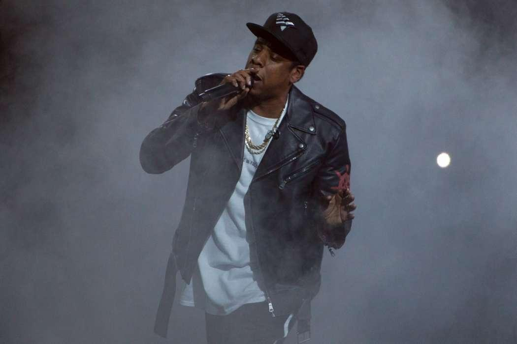 Jay-Z Bows Out Of Woodstock 50 Amid Continuous Problems For The Festival's Organizers