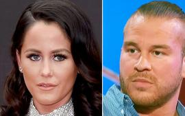 Jenelle Evans' Ex Nathan Griffith Argues That The Former Teen Mom Star Is An Unfit Mother - Wants Primary Custody Of Their Son Kaiser
