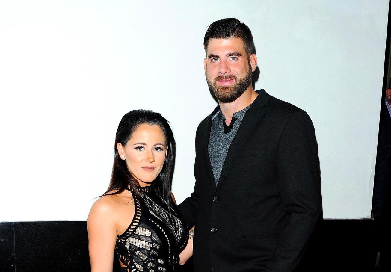 Jenelle Evans And David Eason Get Two New Dogs Just Months After Nugget's Alleged Killing - Check Them Out!