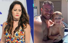 Jenelle Evans Ex-Nathan Griffith Breaks Silence After Losing Custody Of Kaiser