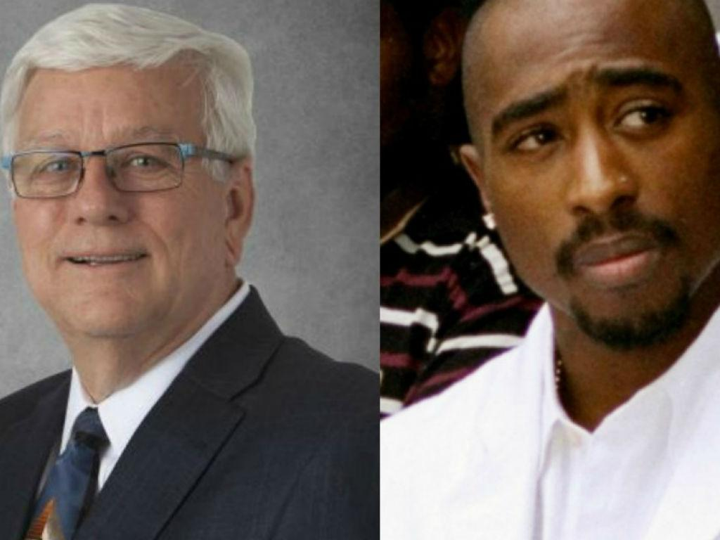 Iowa Official Jerry Foxhoven Reportedly Forced To Resign After Emailing Tupac Song Lyrics To Employees