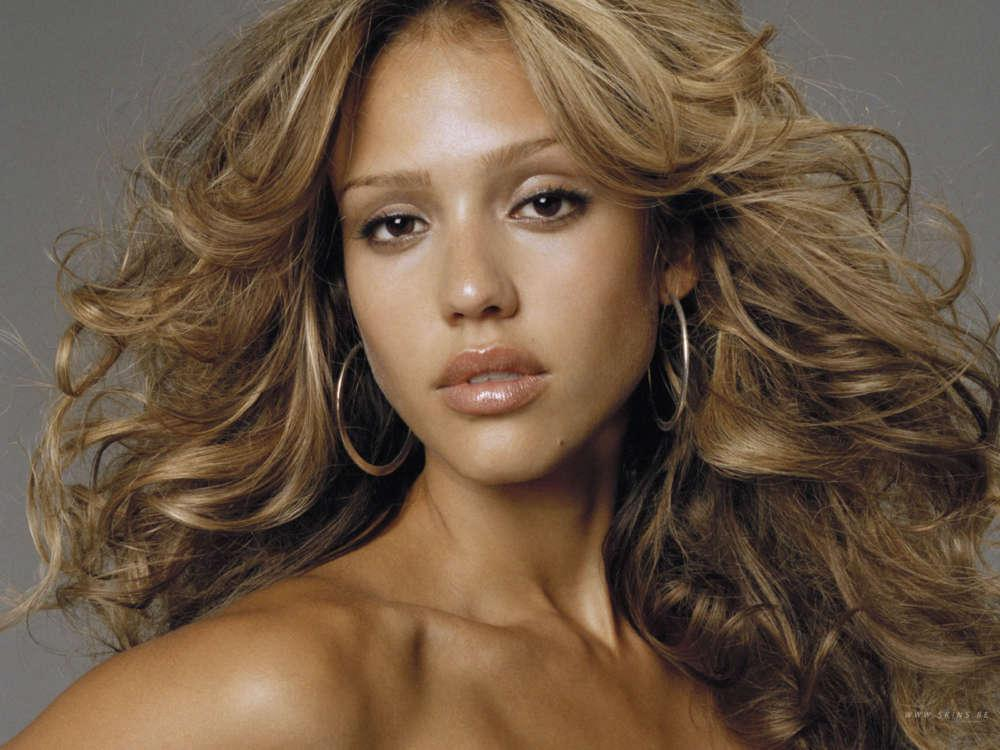 Jessica Alba Isn't Fond Of Two Of Her Old Tattoos - Says People Should Think Again Before Getting One