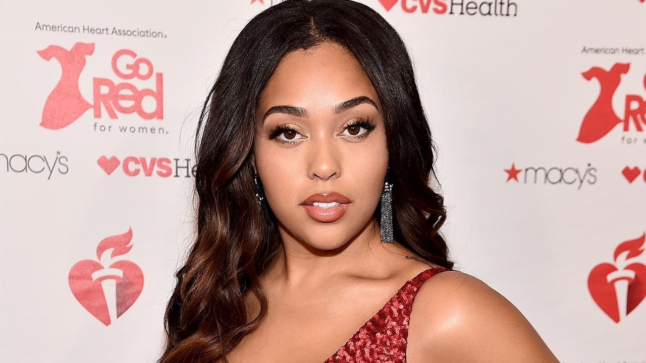 Jordyn Woods Shares Positive Message With Fans After Her Tristan Thompson Scandal Airs On KUWK