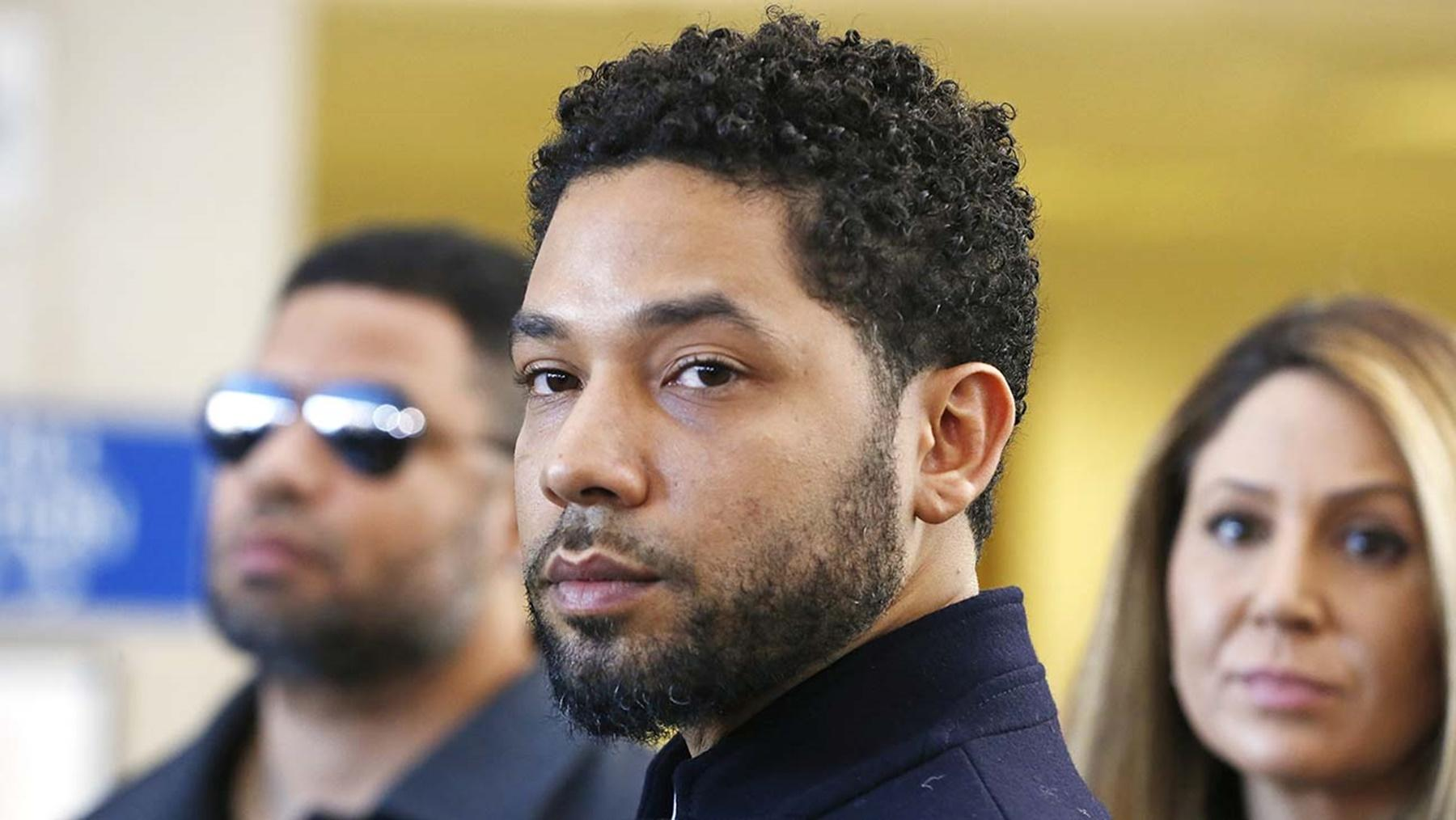 Jussie Smollett Saga Continues With New Media Dump By The Police Involving A Video