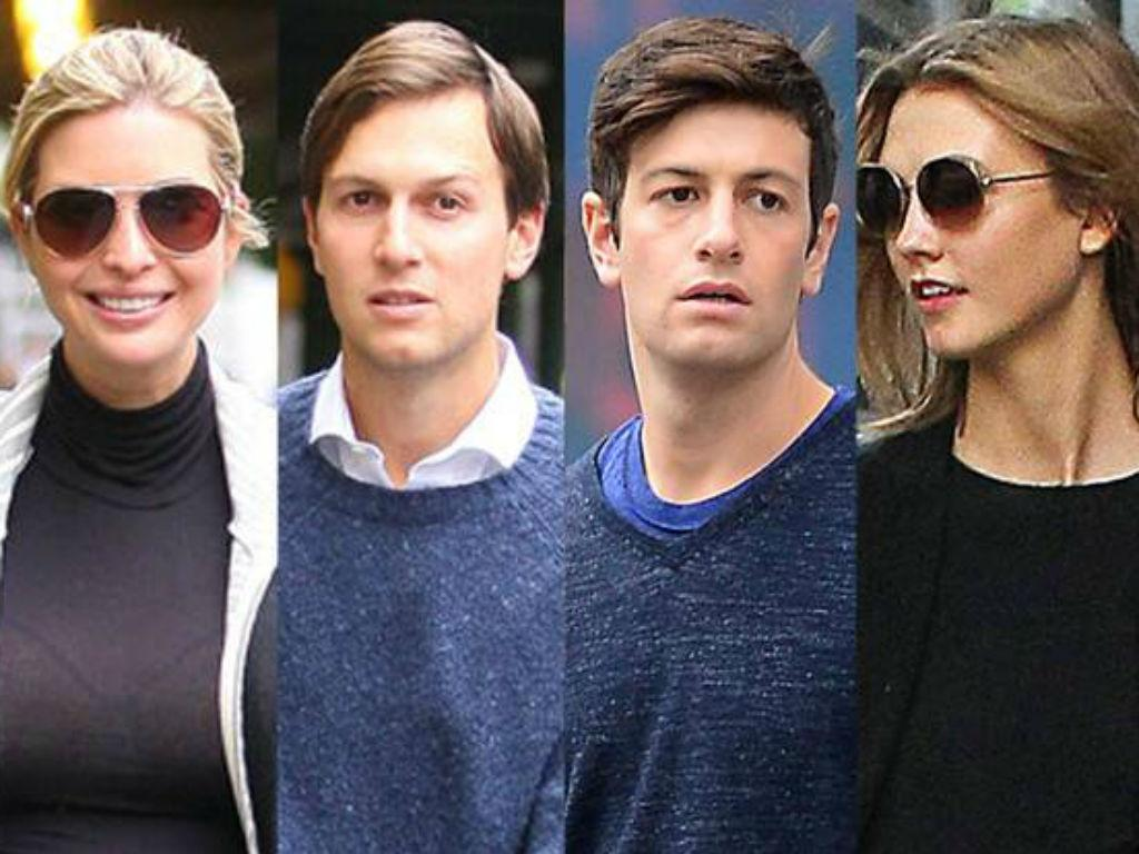 Karlie Kloss Gets Candid About Life With Ivanka Trump And Jared Kushner As In-Laws