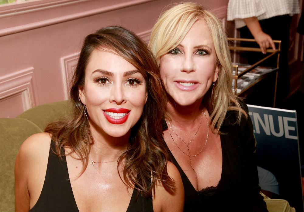 Kelly Dodd Thinks RHOC Ratings Will Be Better Than Any Other Season Because Of Vicki Gunvalson's Demotion