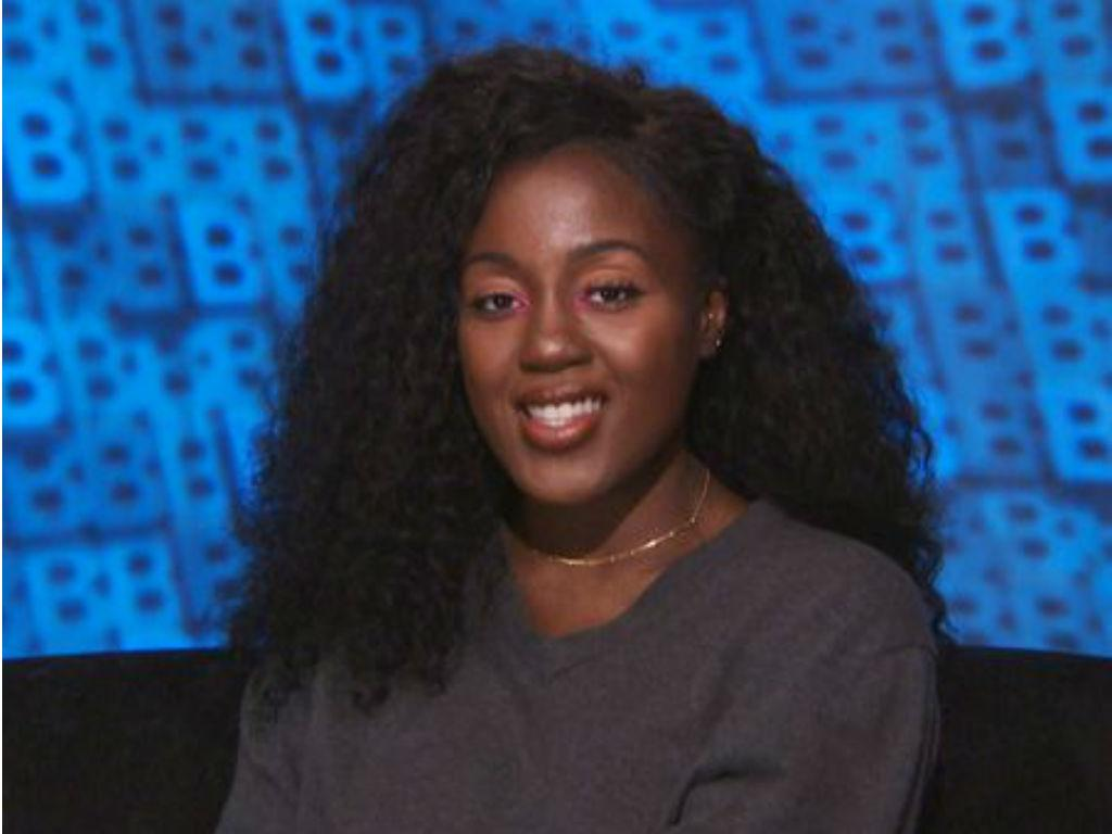 Big Brother 21 Evicted Houseguest Kemi Fakunle Gets Candid About The Disgusting Behavior Going On Inside The House