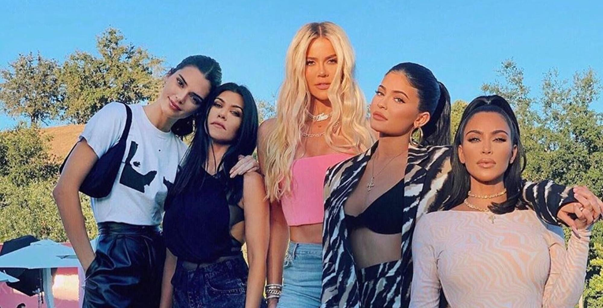 Khloe Kardashian Has Trouble Resisting Tristan Thompson's Private Gestures And Her Family Is Worried