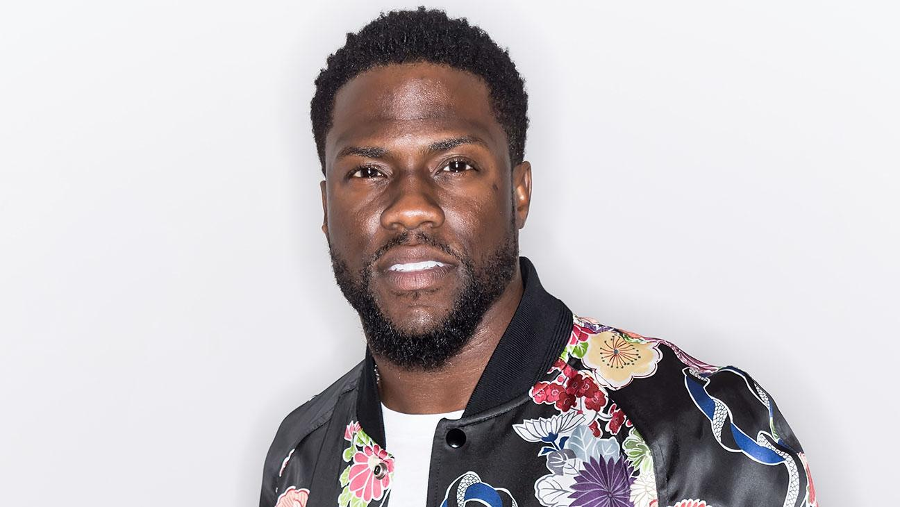 Kevin Hart's Former Friend Doesn't Feel Like He Committed A Crime By Trying To Sell The Comedian's Sex Tape!